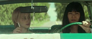 AMERICAN WOMAN Trailer Video Thumbnail