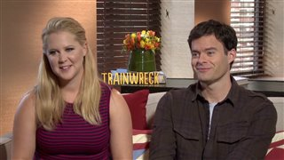amy-schumer-bill-hader-trainwreck Video Thumbnail