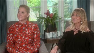 amy-schumer-goldie-hawn-interview-snatched Video Thumbnail