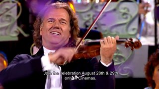 andre-rieu-together-again-trailer Video Thumbnail