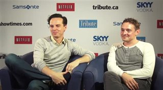 andrew-scott-hugh-oconor-the-stag Video Thumbnail