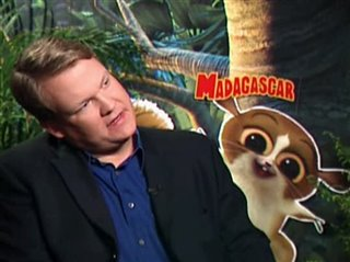 andy-richter-madagascar Video Thumbnail