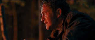 "'Angel Has Fallen' Movie Clip - ""Forest Bombing"" Video Thumbnail"
