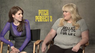 anna-kendrick-rebel-wilson-interview-pitch-perfect-3 Video Thumbnail