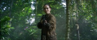 Annihilation - Trailer Video Thumbnail