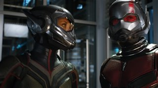 """'Ant-Man and The Wasp' Featurette - """"It Takes Two"""" Video Thumbnail"""