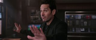 """Ant-Man and The Wasp Movie Clip - """"Fancy Pastry"""" Video Thumbnail"""
