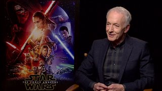 anthony-daniels-interview---star-wars-the-force-awakens Video Thumbnail