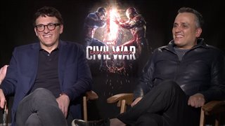 anthony-russo-joe-russo-interview-captain-america-civil-war Video Thumbnail
