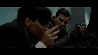 anthropoid-film-clips-our-only-choice Video Thumbnail
