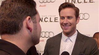 armie-hammer-the-man-from-uncle-red-carpet Video Thumbnail