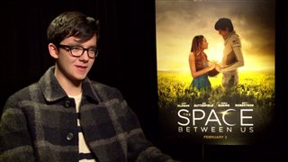 asa-butterfield-interview-the-space-between-us Video Thumbnail