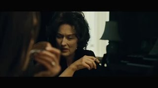 """August: Osage County - Clip: """"Been Married"""" Video Thumbnail"""