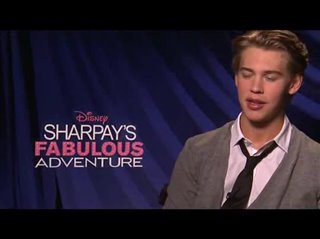 austin-butler-sharpays-fabulous-adventure Video Thumbnail