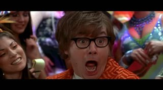 AUSTIN POWERS IN GOLDMEMBER Trailer Video Thumbnail