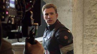 "Avengers: Age of Ultron featurette - ""Global Adventure"" Video Thumbnail"