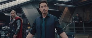 """Avengers: Age of Ultron movie clip - """"We'll Beat it Together"""" Video Thumbnail"""