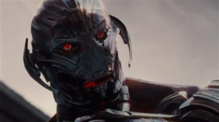 Avengers: Age of Ultron - Special Look Video Thumbnail