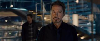 Avengers: Age of Ultron TV Spot 1 Video Thumbnail