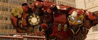 Avengers: Age of Ultron TV Spot 3 Video Thumbnail