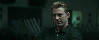 'Avengers: Endgame' - Big Game Spot Video Thumbnail