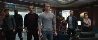 'Avengers: Endgame' - Special Look Video Thumbnail
