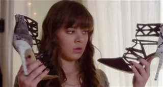 barely-lethal Video Thumbnail