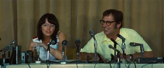 Battle of the Sexes - Official Trailer Video Thumbnail