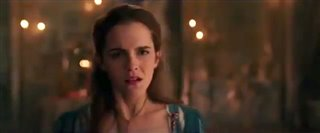 "Beauty and the Beast Extended Movie Clip - ""Join Me For Dinner"" Video Thumbnail"