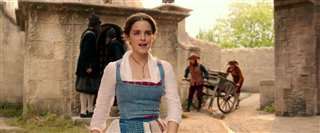 "Beauty and the Beast Movie Clip - ""Belle"" Video Thumbnail"