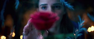 Beauty and the Beast - Official Teaser Trailer Video Thumbnail
