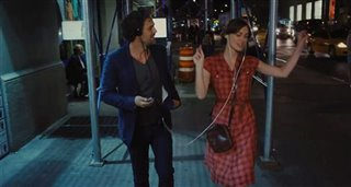 Begin Again Trailer Video Thumbnail