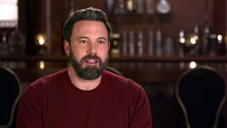 ben-affleck-interview-live-by-night Video Thumbnail
