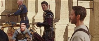 Ben-Hur Trailer Video Thumbnail