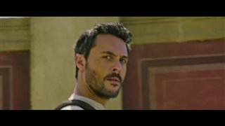 "Ben-Hur movie clip ""You Should Have Killed Me"" Video Thumbnail"