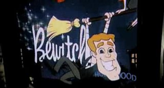 BEWITCHED Trailer Video Thumbnail