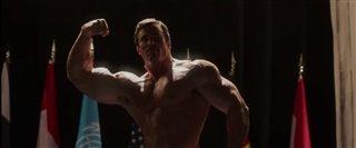 'Bigger' Trailer Video Thumbnail