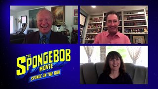bill-fagerbakke-tom-kenny-the-spongebobmoviesponge-on-the-run Video Thumbnail