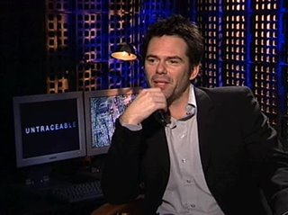 billy-burke-untraceable Video Thumbnail