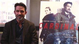 billy-campbell-interview-cardinal Video Thumbnail