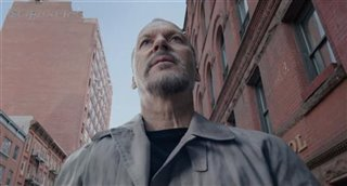 Birdman Trailer Video Thumbnail