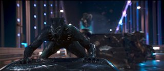 Black Panther - Trailer Video Thumbnail