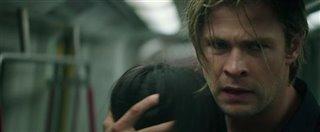 Blackhat Trailer Video Thumbnail