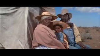 Blazing Saddles Trailer Video Thumbnail