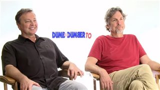 bobby-peter-farrelly-dumb-and-dumber-to Video Thumbnail