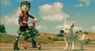 Bolt Trailer Video Thumbnail