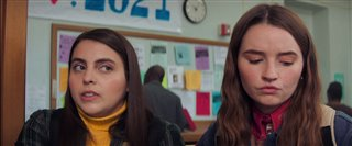 'Booksmart' Trailer Video Thumbnail