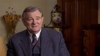 brendan-gleeson-interview-live-by-night Video Thumbnail