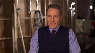 bryan-cranston-interview-why-him Video Thumbnail