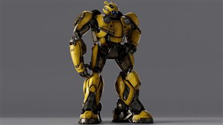 bumblebee---generation-1-design-featurette Video Thumbnail